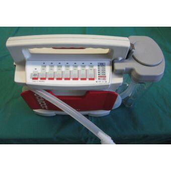 WEINMANN Accuvac Rescue hordozható szívókészülék