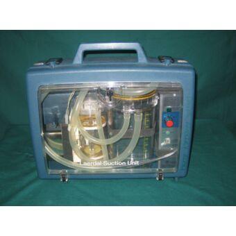 LAERDAL Suction Unit hordozható szívókészülék