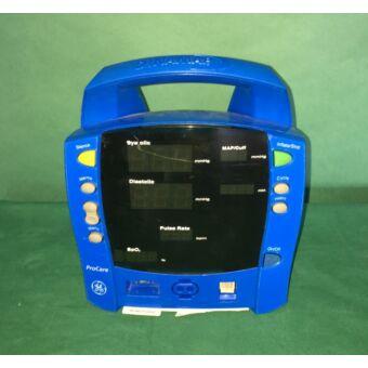 GE Dinamap ProCare vérnyomásmérő