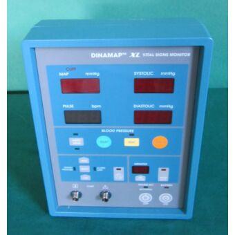 CRITIKON Dinamap XL vérnyomásmérő