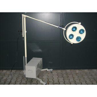 HERAEUS mobil vizsgálólámpa