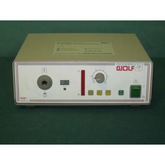 Wolf 5121 Auto LP, xenon hideg fényforrás 180 watt