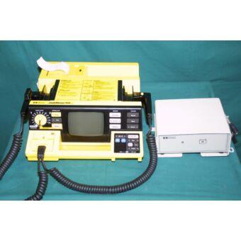HP Codemaster 100 defibrillátor