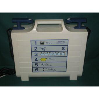 METRAX Primedic Defibrillator N defibrillátor