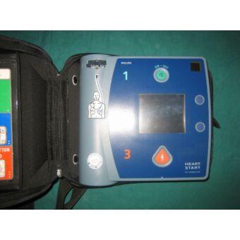 Philips Heartstart FR 2+ defibrillátor