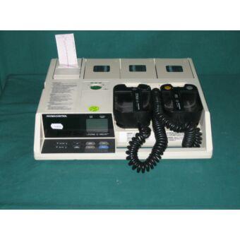 PHYSIO CONTROL Lifepak 10 defibrillátor
