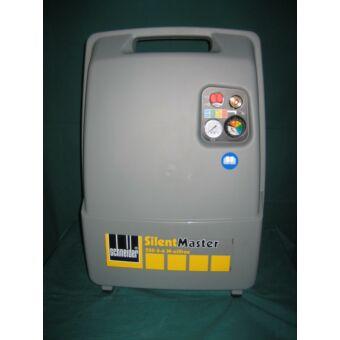 SCHNEIDER SilentMaster 200-8-6 W kompresszor, olajmentes