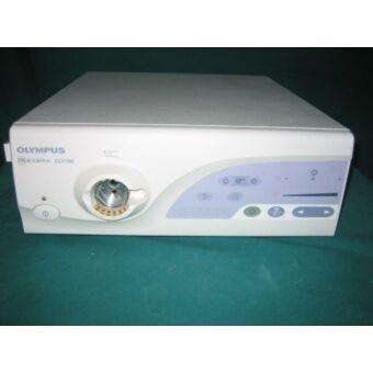 OLYMPUS CLV 160, xenon hideg fényforrás