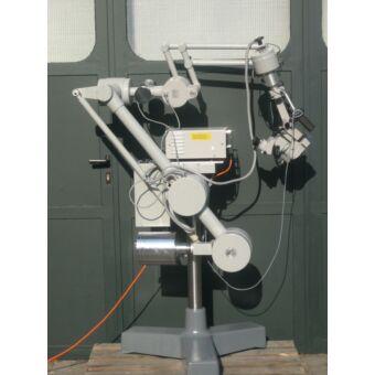 ZEISS OPMI MD Contraves operációs mikroszkóp, sebészeti mikroszkóp