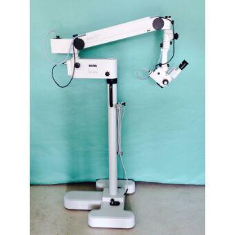 ZEISS OPMI PRO: Kerekes sebészeti mikroszkóp