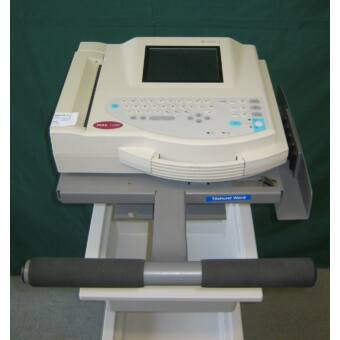 GE Marquette Mac 1200ST EKG készülék