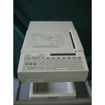 HP Pagewriter XLE EKG készülék