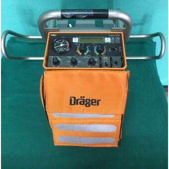 DRÄGER Oxylog 2000 lélegeztetőgép