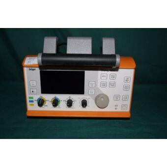 Dräger Oxylog 3000 lélegeztetőgép