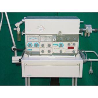 SIEMENS Servo 900 C lélegeztetőgép