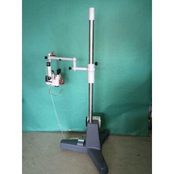 ZEISS OPMI 6-S mobil operációs mikroszkóp