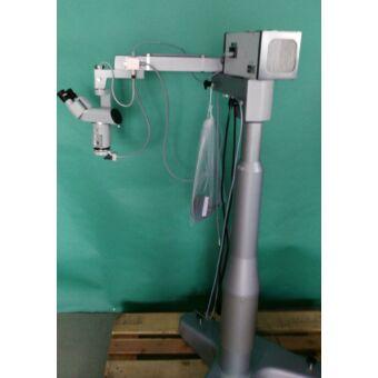 ZEISS OPMI TEC operációs mikroszkóp
