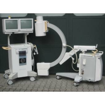 PHILIPS BV Endura C-karos röntgen