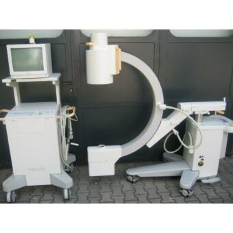 PHILIPS BV Libra C-karos röntgen