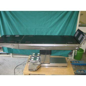 MAQUET 1532020A endoszkóp- és vizsgálóasztal