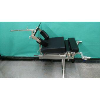 MAQUET 1007.04AO pozícionáló egység gerincműtétekhez
