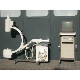 SIEMENS Siremobil 3 C-karos röntgen
