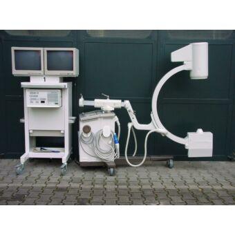 SIEMENS Siremobil 4 C-karos röntgen