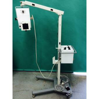 TROPHY RADIOLOGIE Vetox 153A mobil röntgenkészülék