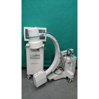 ZIEHM Vista C-karos röntgen
