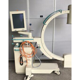 ZIEHM Exposkop 8000 Compact C karos röntgen