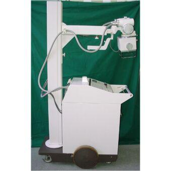 PHILIPS MCD 105 mobil röntgenkészülék