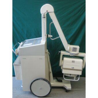 SIEMENS Mobilett II mobil röntgenkészülék