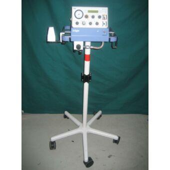 DRÄGER Micro Vent lélegeztetőgép
