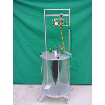 MyClean® FD lélegeztetőgép