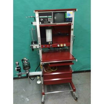 HOYER MCM 590 altatógép