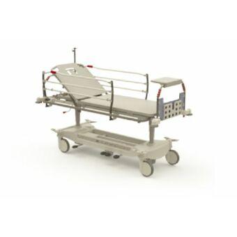 TRENDY V17 725 - 2 részes matrac felület, deluxe csomag