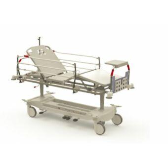 TRENDY V17 745 - 4 részes matrac felület, deluxe csomag