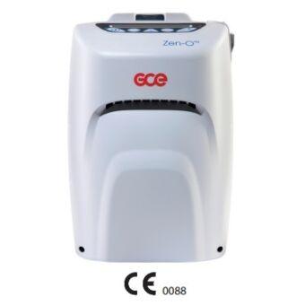 Zen-O hordozható oxigén koncentrátor