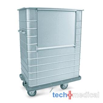 Szennyes szállító konténer