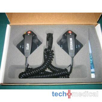 PHYSIO CONTROL 11130-000037 defibrillátor