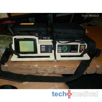 PHYSIO CONTROL Lifepak 11 defibrillátor
