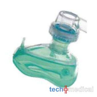 Lélegeztető ballon készlet ( 2 maszk, maszk hosszabbító bordáscső, reservoir, oxigéntömlő, Guedel tubusok 2-2 db 2,3,4-es méret)