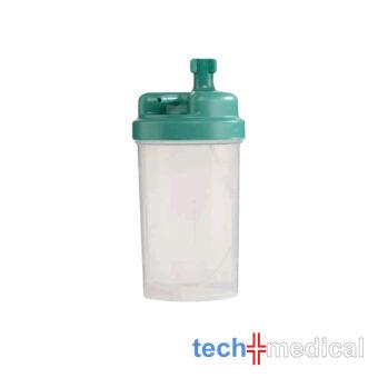 GCE Párásító palack Cuub adagolóhoz, 200ml, polykarbonát, 121°C