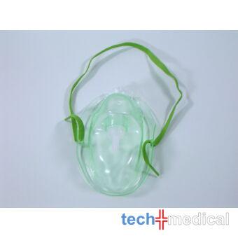 Univerzális szájmaszk (csak maszk)