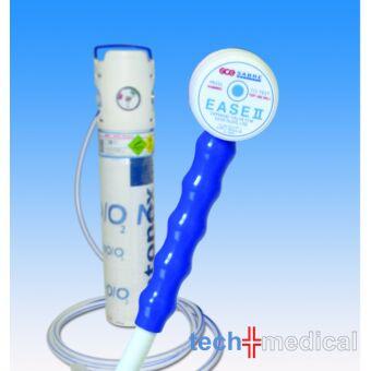 EASE II demand szelep - EASE II, O2/N2O, 1,5m, DIN