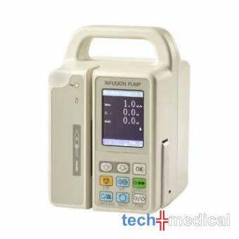 G5600II - Infúzió adagoló pumpa