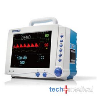 G3C Multi-Paraméteres Beteg Monitor betegfigyelő monitor betegőrző monitor