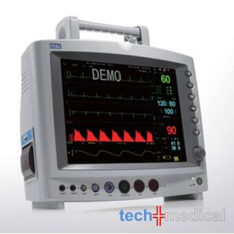 G3D Multi-Paraméteres Beteg Monitor betegfigyelő monitor betegőrző monitor