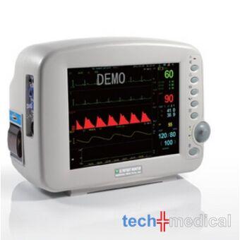 G3F Multi Paraméteres Beteg Monitor betegfigyelő monitor betegőrző monitor