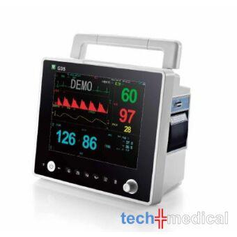 G3S - Betegőrző monitor